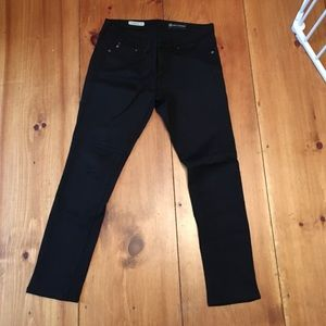 Adriano Goldschmied ponte legging pants